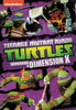 Teenage Mutant Ninja Turtles: Showdown In Dimension X DVD Movie
