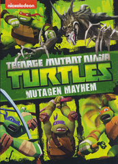 Teenage Mutant Ninja Turtles : Mutagen Mayhem