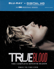 True Blood - The Complete Season 7 (Blu-ray) (Boxset)