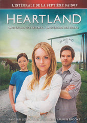 Heartland - The Complete Season 7 (French Version) (Boxset)