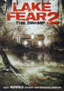 Lake Fear 2 : The Swamp DVD Movie