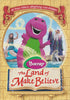 Barney - The Land Of Make Believe (Maple) DVD Movie