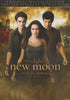 The Twilight Saga : New Moon (Bilingual) DVD Movie