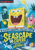 SpongeBob SquarePants : The Seascape Capers (Bilingual) DVD Movie
