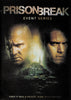 Prison Break : Event Series DVD Movie