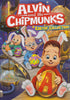 Alvin and the Chipmunks: Easter Collection DVD Movie
