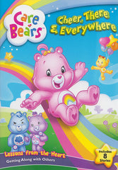 Care Bears - Cheer There and Everywhere