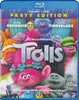 Trolls (Blu-ray + DVD) (Blu-ray) BLU-RAY Movie