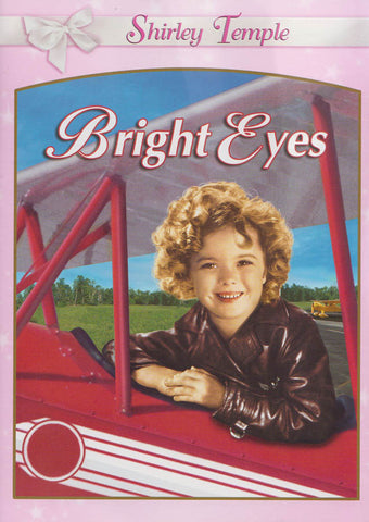 Bright Eyes (Shirley Temple) DVD Movie
