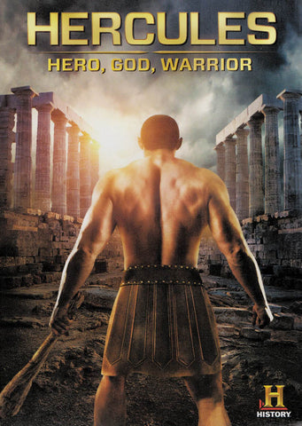 Hercules : Hero, God, Warrior DVD Movie