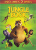 The Jungle Book: The Movie / The Jungle Book: Return 2 The Jungle (Boxset) DVD Movie
