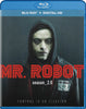 Mr. Robot: Season 2 (Blu-ray + Digital HD) (Blu-ray) BLU-RAY Movie