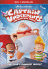 Captain Underpants - The First Epic Movie (DVD + Digital HD) DVD Movie