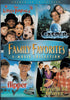 Family Favorites 4 Movie Collection (The Little Rascals / Casper / Flipper / Leave It To Beaver) DVD Movie