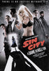 Sin City : A Dame To Kill For DVD Movie