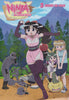 Ninja Nonsense: The Legend of Shinobu, Vol. 3 - Ninjas on First DVD Movie