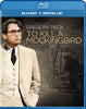 To Kill a Mockingbird (Blu-ray + Digital HD) (Blu-ray) BLU-RAY Movie