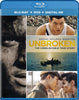 Unbroken (Blu-ray + DVD + Digital HD) (Blu-ray) BLU-RAY Movie