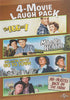 The Egg & I / Ma & Pa Kettle / Ma & Pa Kettle To Town / Ma & Pa Kettle Back On The Farm (4-Movie) DVD Movie