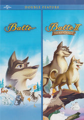 Balto 2: Wolf Quest / Balto 3: Wings of Change (Double Feature)