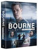 The Bourne Ultimate Collection (Blu-ray + Digital HD) (Blu-ray) (Boxset) BLU-RAY Movie