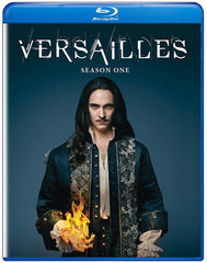 Versailles : Season One (Blu-ray)