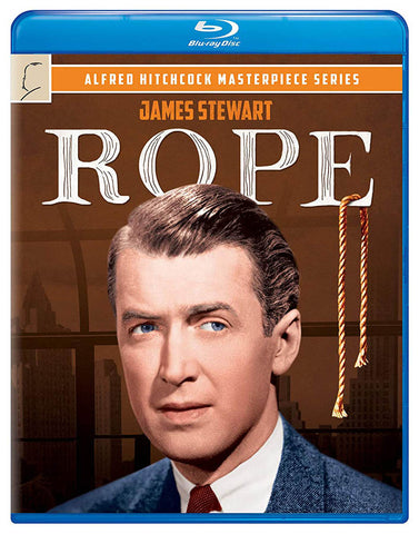 Rope (Alfred Hitchcock Masterpiece Series) (Blu-ray) BLU-RAY Movie
