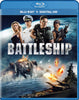 Battleship (Blu-ray + Digital HD) (Blu-ray) BLU-RAY Movie
