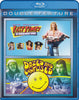 Fast Times at Ridgemont High / Dazed and Confused (Double Feature) (Blu-ray) BLU-RAY Movie