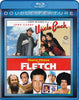 Uncle Buck / Fletch (Double Feature) (Blu-ray) BLU-RAY Movie