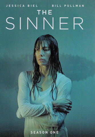 The Sinner: Season One DVD Movie