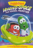 VeggieTales : Veggies in Space - The Fennel Frontier DVD Movie