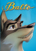 Balto DVD Movie