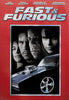 Fast & Furious (2009) DVD Movie