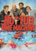 Hot Tub - Time Machine 2 DVD Movie