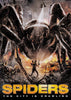 Spiders DVD Movie