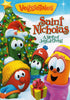 VeggieTales - Saint Nicholas : A Story Of Joyful Giving DVD Movie