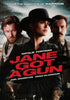 Jane Got a Gun DVD Movie