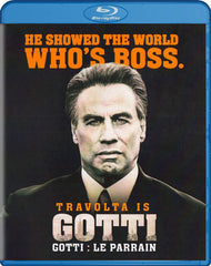 Gotti (Blu-ray) (Bilingual)