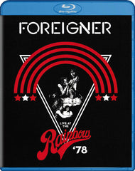 Foreigner - Live at the Rainbow 78 (Blu-ray)