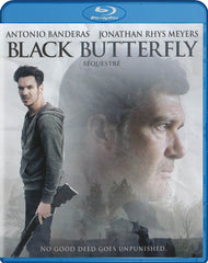 Black Butterfly (Blu-ray) (Bilingual)