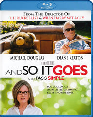 And So It Goes (Blu-ray) (Bilingual)