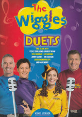 The Wiggles - Duets