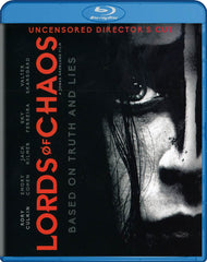 Lords Of Chaos (Uncensored Director s Cut) (Blu-ray)