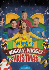 The Wiggles - Wiggly Wiggly Christmas