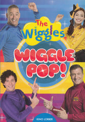 The Wiggles - Wiggle POP!