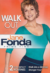 Jane Fonda Prime Time : Walkout
