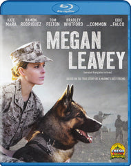 Megan Leavey (Blu-ray) (Bilingual)