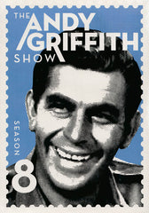 The Andy Griffith Show (Season 8)
