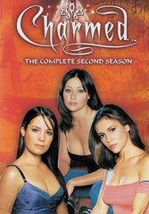 Charmed - The Complete Season 2 (Boxset)
